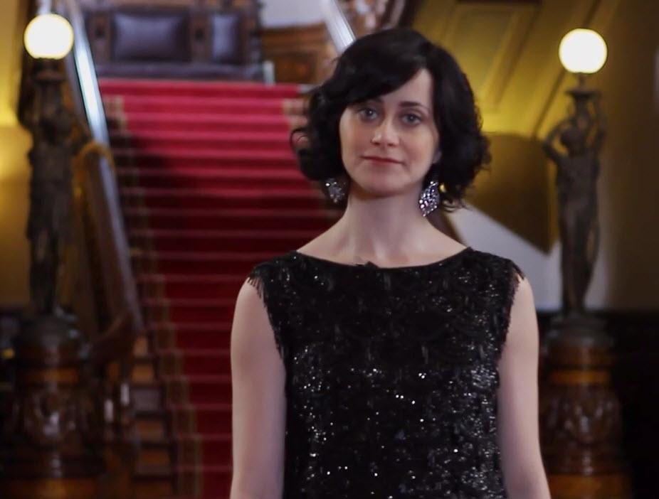 Ms Fauntleroy
