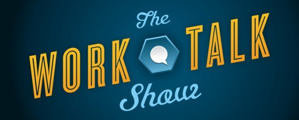 The Work Talk Show:  Humor at Work and Being Unqualified