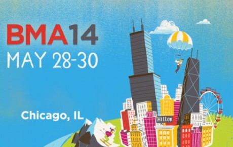BMA Chicago:  Late Night Comedy Meets Corporate Storytelling