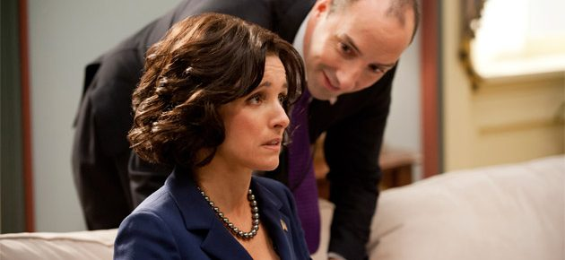 Tony Hale Talks Veep, Arrested Development and Chicken