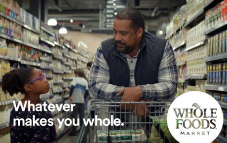 "The Hole in Whole Foods Market's ""Whatever Makes You Whole"" Campaign"